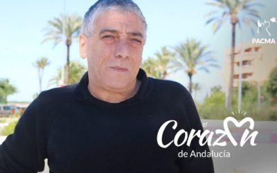 «Políticos infames, toreros, cazadores, banqueros; quiero defender Andalucía de sus saqueadores»