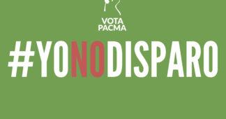 #YoNoDisparo: ¡Movilízate para acabar con la caza!